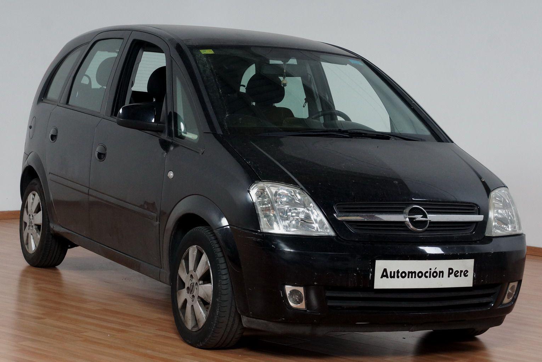 Opel Meriva 1.6i Enjoy.