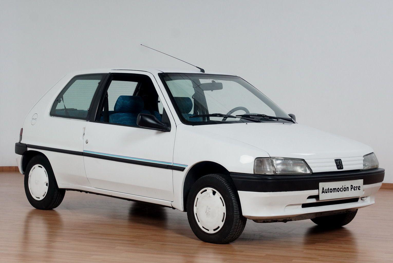 Peugeot 106 1.4i Long Beach