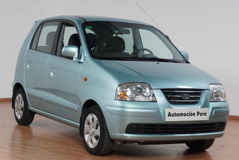 Hyundai Atos Prime 1.1i GLS