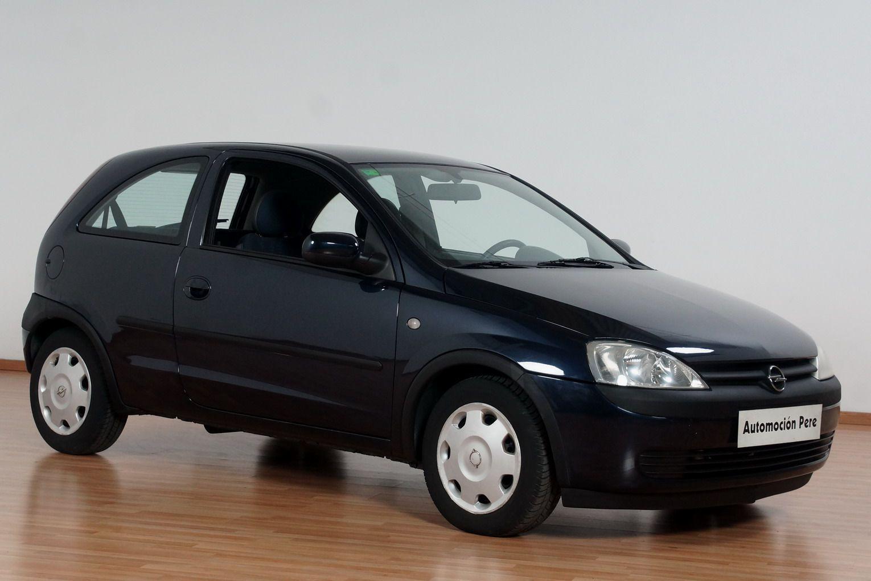 Opel Corsa 1.2i Comfort