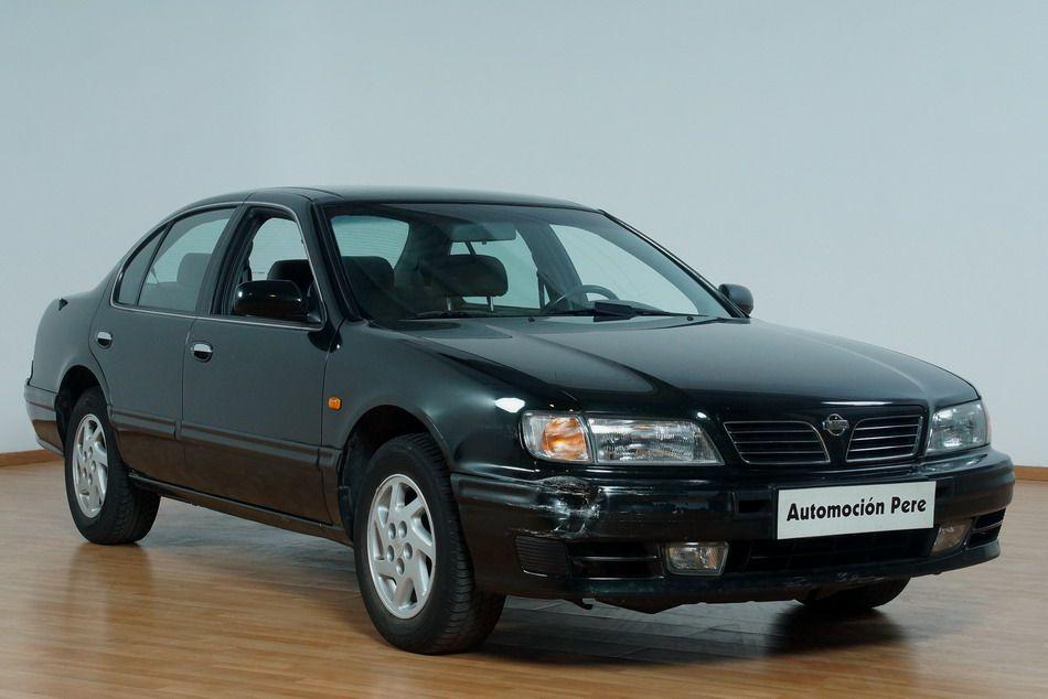 Nissan Maxima 2.0i V6 24V SLX 140 CV
