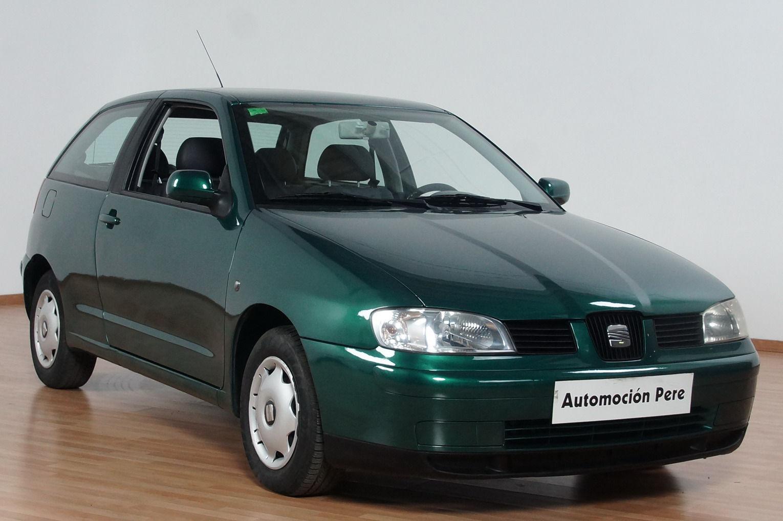 Seat Ibiza 1.9 SDi Stella 68 CV.