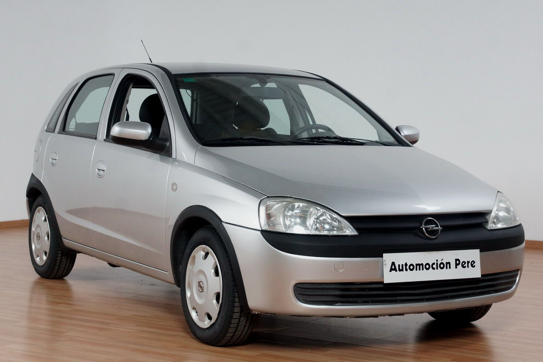 Opel Corsa 1.2i Club