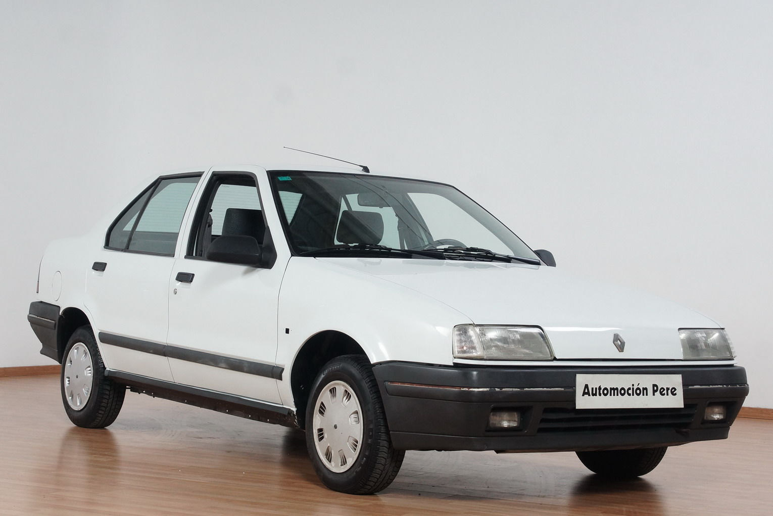 Renault 19 Chamade 1.4 TR.