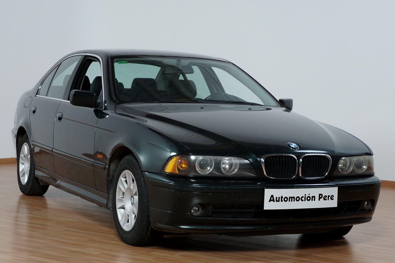 BMW 520i 170 CV.