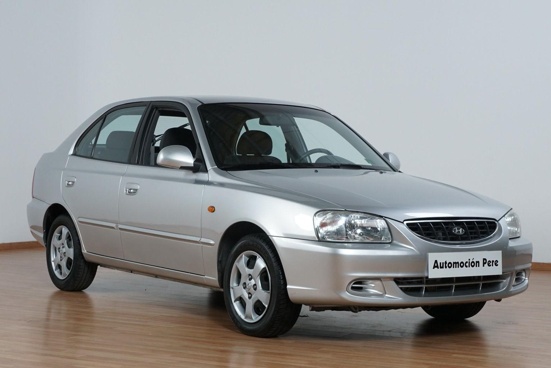 Hyundai Accent 1.5 CRDi 12V