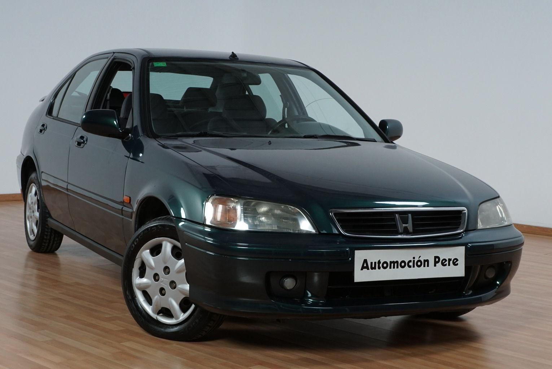 Honda Civic 1.5i VTEC LS