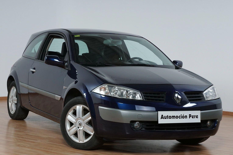 Renault Megane 1.6i Authentique Confort