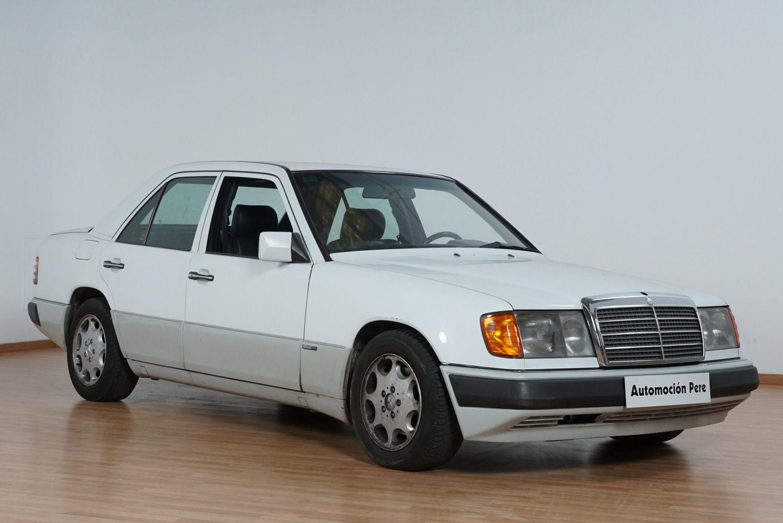 Mercedes E 300 24V Sportline