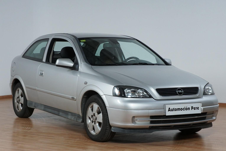 """Opel Astra 2.0 TDi 16V 100 CV """"Edition"""""""