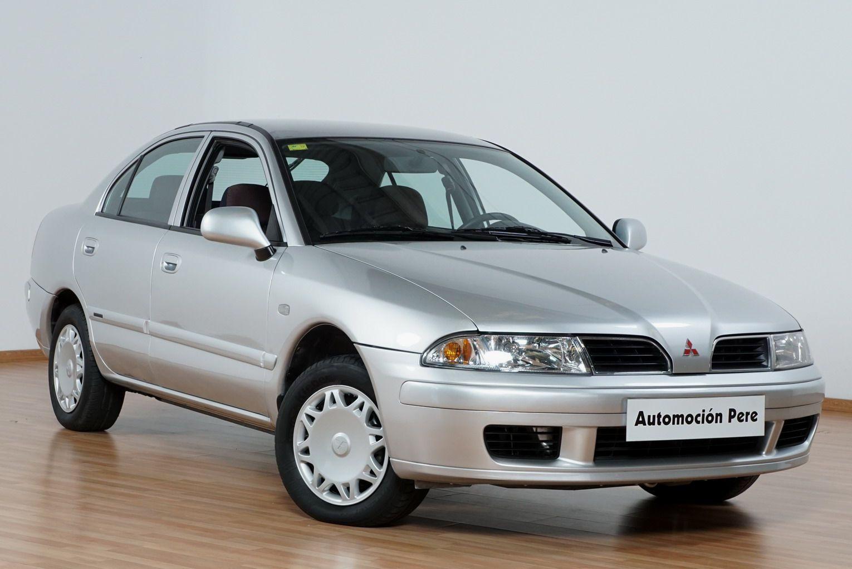 Mitsubishi Carisma Classic 1.6i 16V. Solo 74.535 Kms.