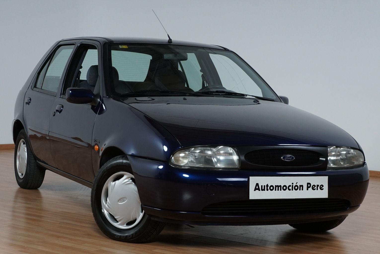 Ford Fiesta 1.3i 60 CV.