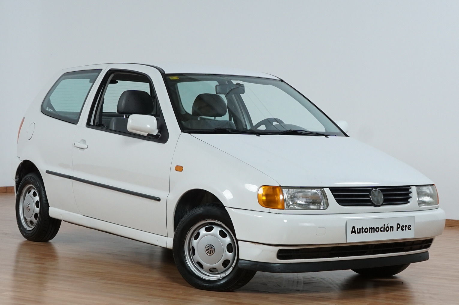 Volkswagen Polo 1.4i Confort Air