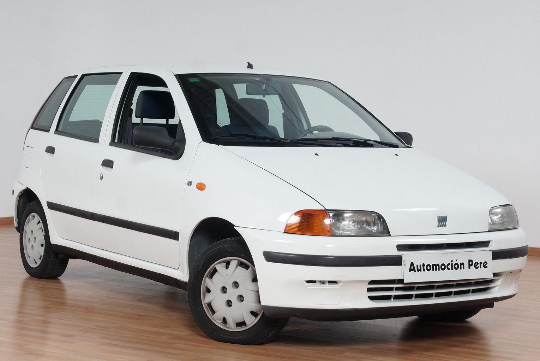 Fiat Punto 1.2i 60 CV SX.