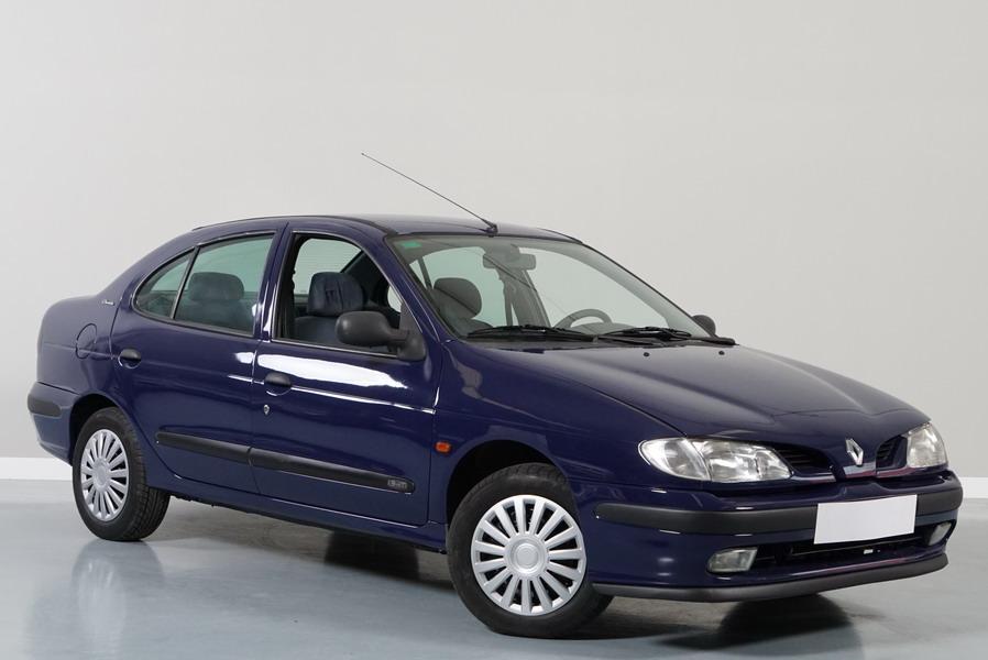 Renault Megane Classic 1.9 Dti 100 CV Alizé