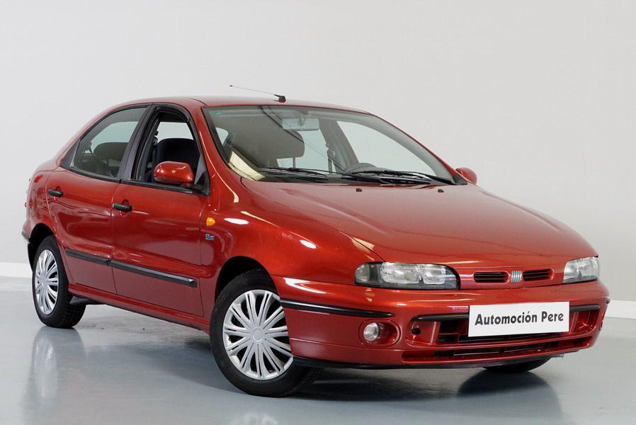 Fiat Brava 1.6i 16V 100 CV