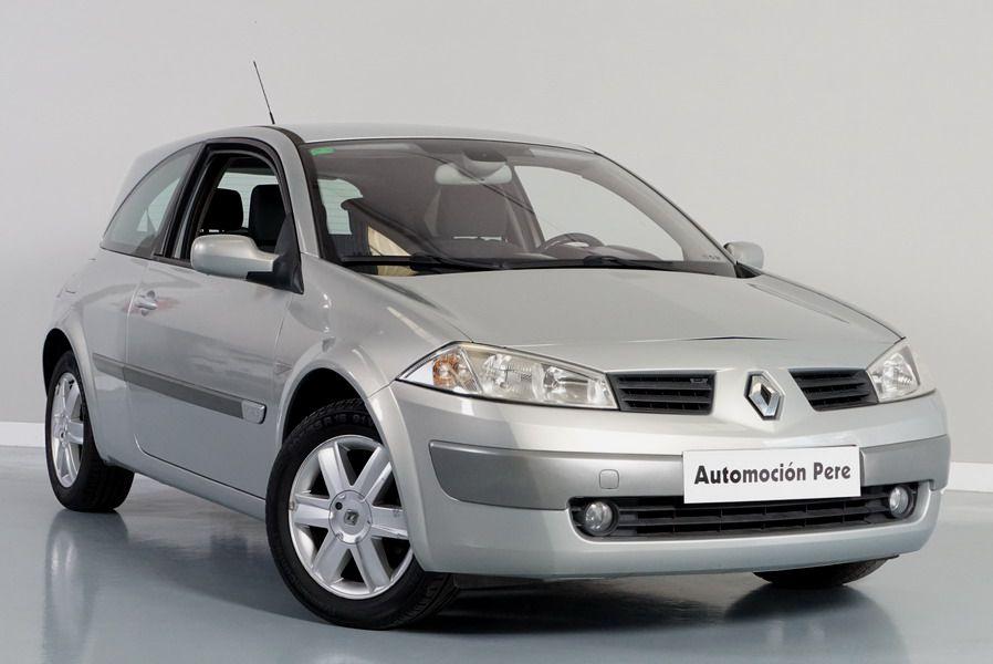 Renault Megane 1.6i 16V
