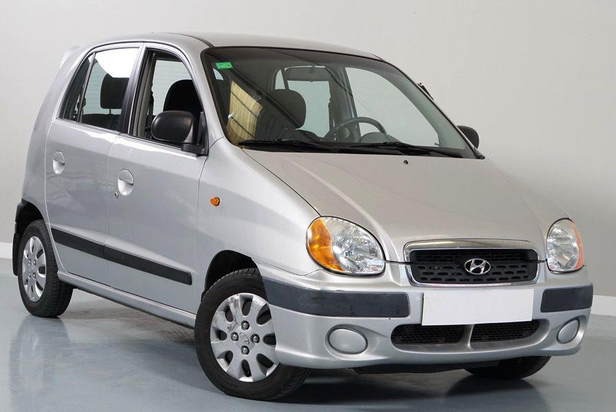 Hyundai Atos 1.0i Prime Automático. Pocos Kms. 1 Sola Propietaria! (Ver Fotos)