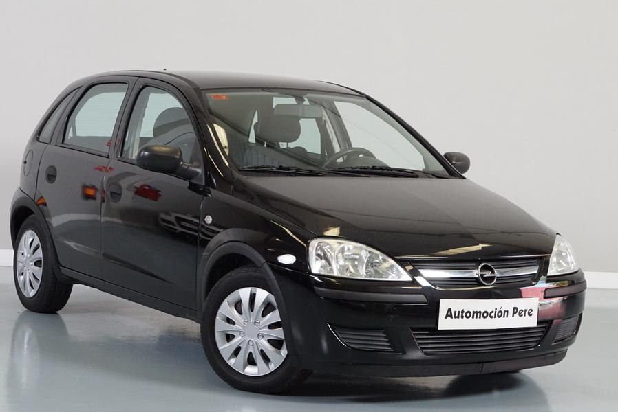 Opel Corsa 1.3 CDTi Essentia. Económico, Revisado, Garantía y Pocos Kms.