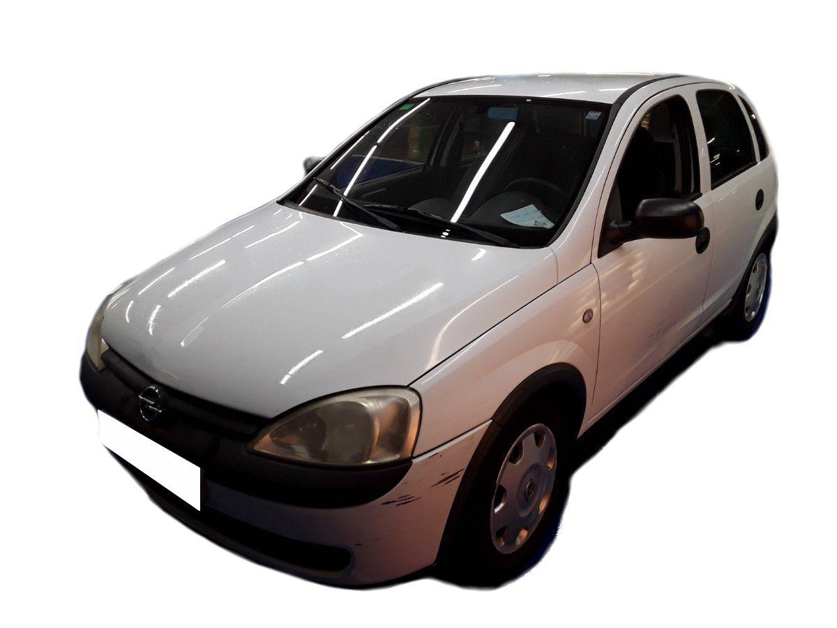 Próximamente: Opel Corsa 1.7 DTi Club. Pocos Kms, Económico y Garantía 12 Meses.