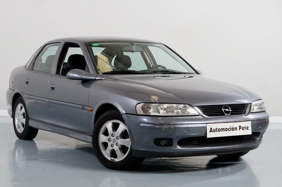 Opel Vectra 2.0 DTi 16v Elegance. Pocos Kms, 1 Solo Propietario, Revisiones Selladas. Garantía 12 Meses.