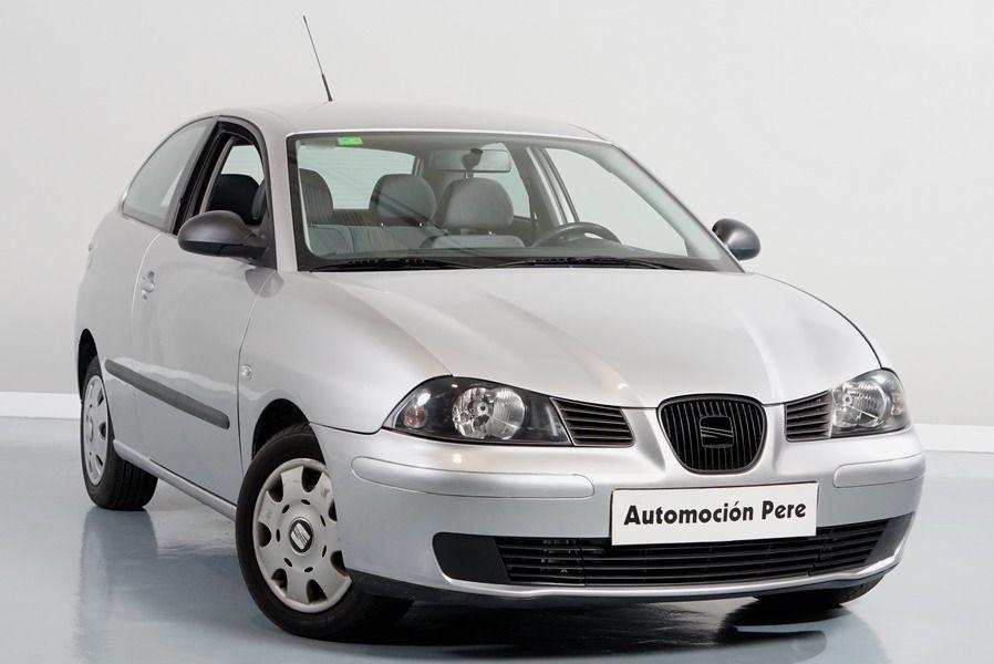 Seat Ibiza 1.9 SDi Stella. Pocos Kms. 1 Solo Propietario.