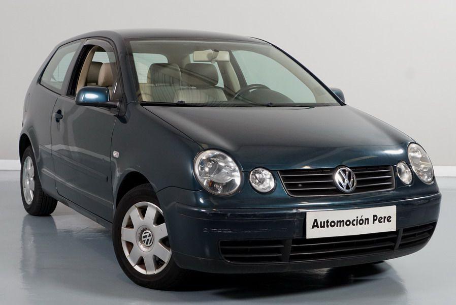 Volkswagen Polo 1.4i Highline Revisado y con 12 Meses de Garantía.