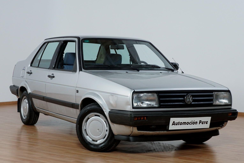 Volkswagen Jetta 1.8 CL. Económico y Revisado.