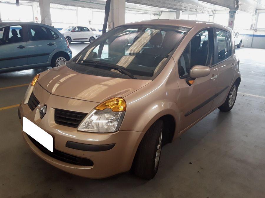Próximamente: Renault Modus 1.5 dCi Confort Dynamique. Único Propietario. Pocos