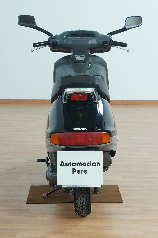 Honda Moto Yupi 90 Automocio Pere