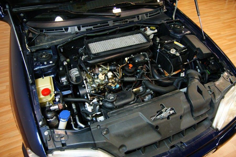 Citroen Xsara Break 1 9 Td 90 Cv  Sx
